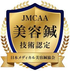 JMCAAロゴ